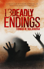 13 Deadly Endings