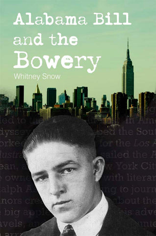 Alabama Bill and the Bowery