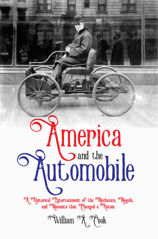 America and the Automobile