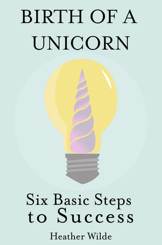 Birth of a Unicorn: Six Basic Steps to Success