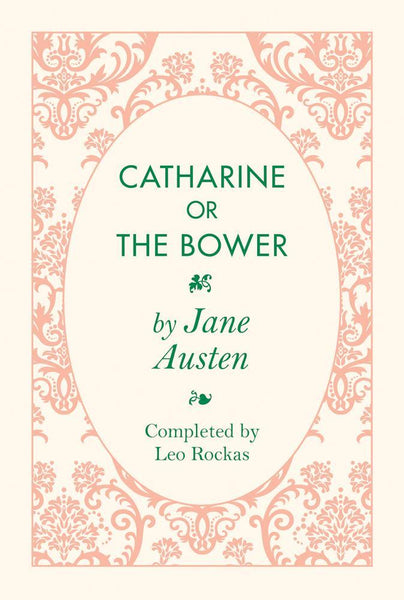 Catharine or the Bower