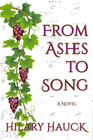 From Ashes to Song
