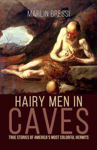 Hairy Men in Caves