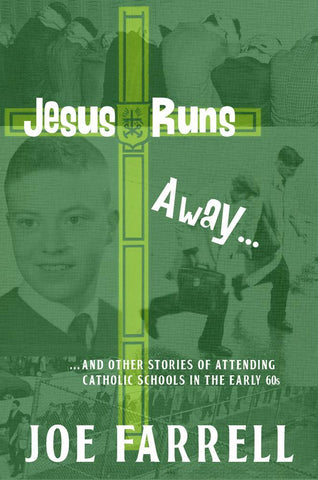 Jesus Runs Away ...