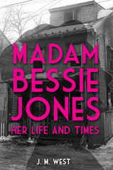 Madam Bessie Jones