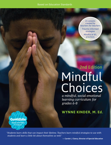 Mindful Choices, 2nd Edition
