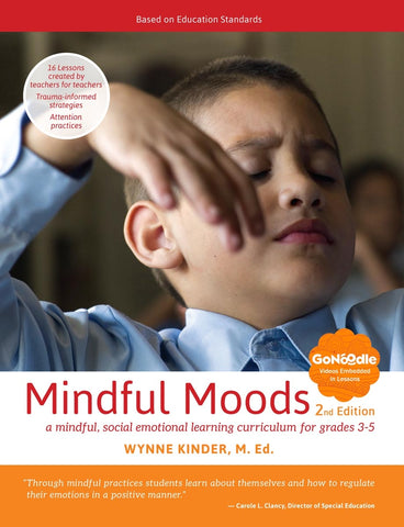 Mindful Moods, 2nd Edition