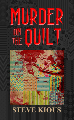 Murder on the Quilt