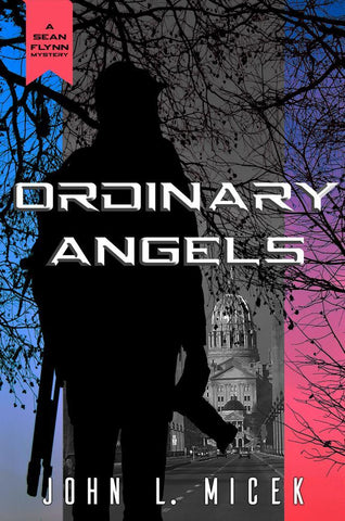 Ordinary Angels