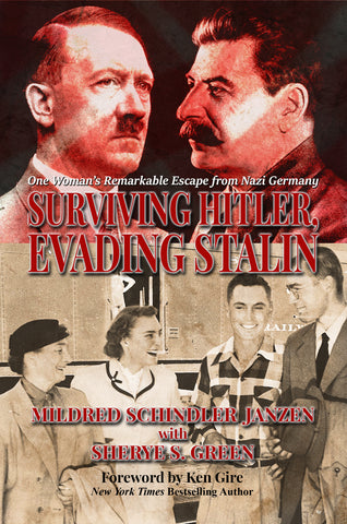 Surviving Hitler, Evading Stalin