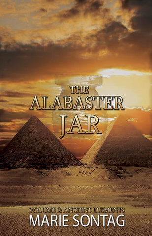 The Alabaster Jar