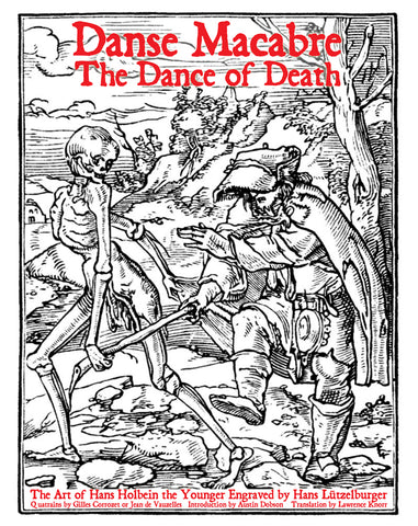 Danse Macabre: The Dance of Death