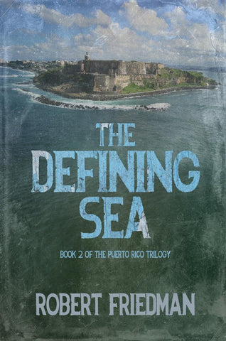 The Defining Sea
