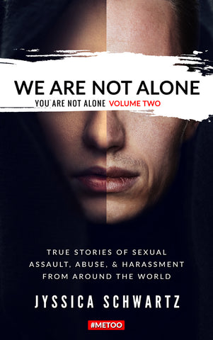We Are Not Alone Vol. 2