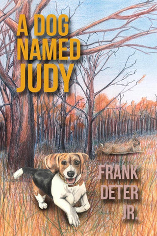 A Dog Named Judy