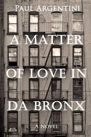 A Matter of Love in da Bronx