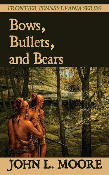 Bows, Bullets, and Bears