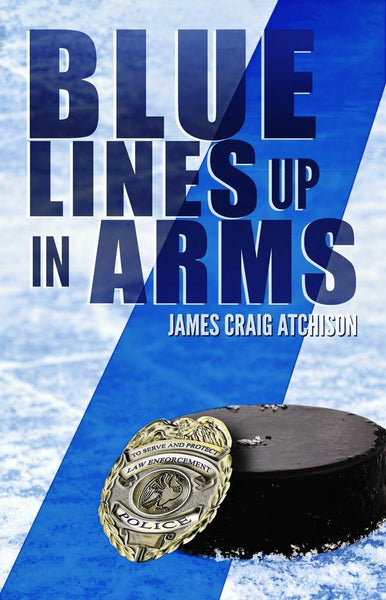 Blue Lines Up In Arms