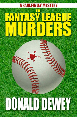 The Fantasy League Murders