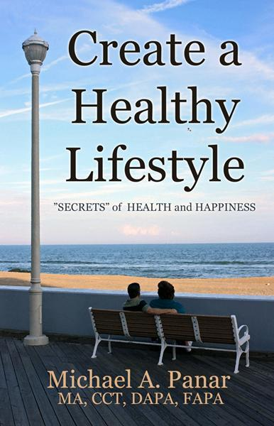 Create a Healthy Lifestyle