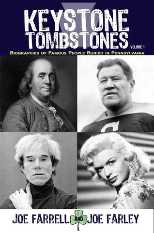 Keystone Tombstones - Volume 1