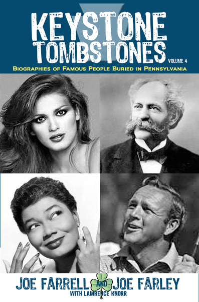 Keystone Tombstones Volume 4