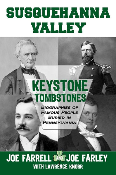 Keystone Tombstones - Susquehanna Valley