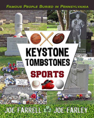 Keystone Tombstones - Sports
