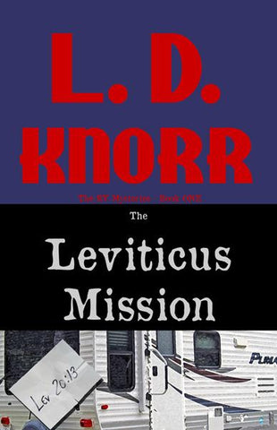 The Leviticus Mission