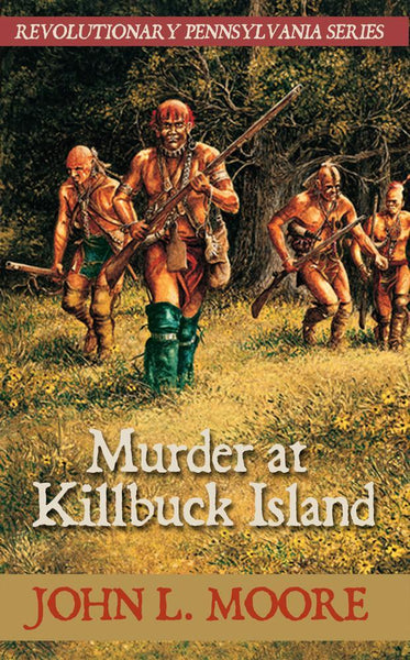 Murder at Killbuck Island