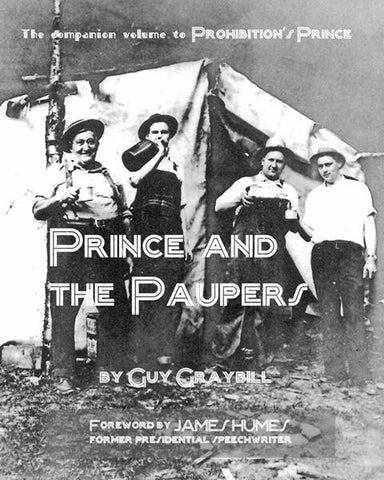 Prince and the Paupers