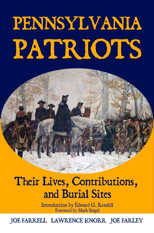 Pennsylvania Patriots