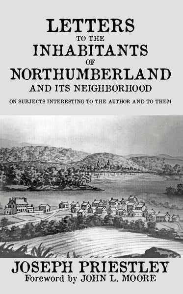 Letters to the Inhabitants of Northumberland