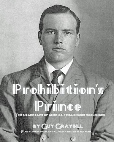 Prohibition's Prince
