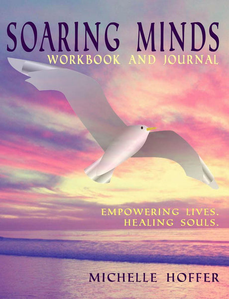 Soaring Minds Workbook and Journal