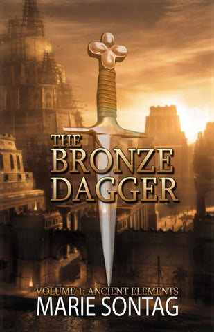 The Bronze Dagger