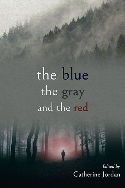The Blue, the Gray, and the Red