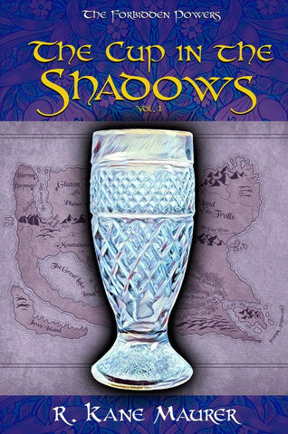 The Cup in the Shadows -- Volume 1
