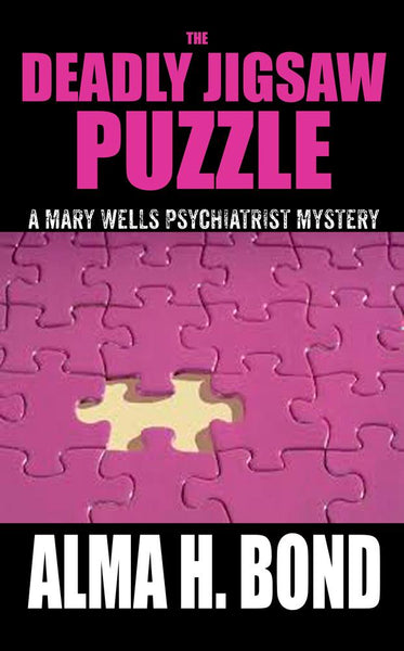 The Deadly Jigsaw Puzzle