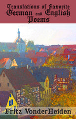 Translations of Favorite German and English Poems