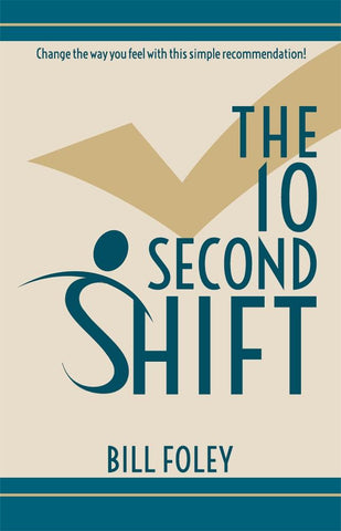The 10 Second Shift