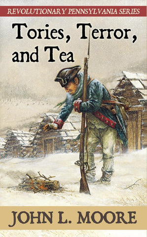 Tories, Terror, and Tea