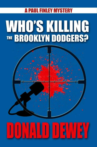 Who's Killing the Brooklyn Dodgers?