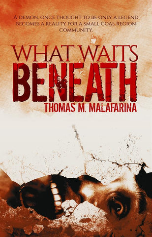 What Waits Beneath