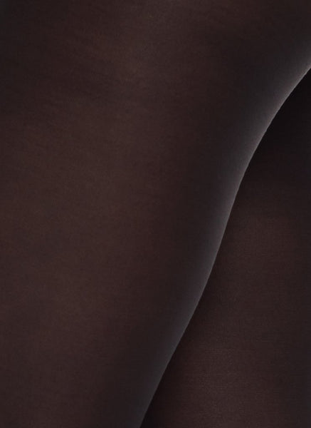 Olivia Tights Nearly Black