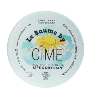 Le Baume by CÎME  Balm for lips & dry skin 30ml
