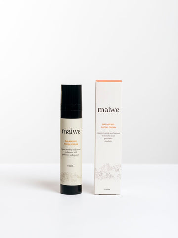 Balancing Facial Cream 50 ml