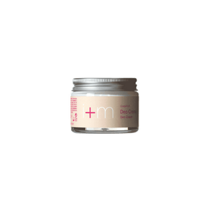 Deo Cream Grapefruit Grapefruit • Zinc 50ml