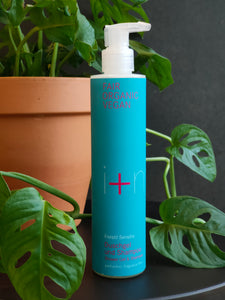 Shower Gel and Shampoo Freistil Sensitiv