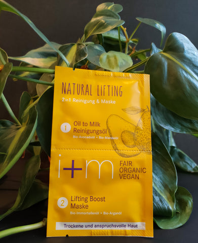 Natural Lifting masker